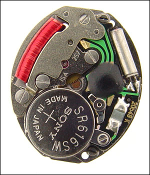 ISA 258 Movement