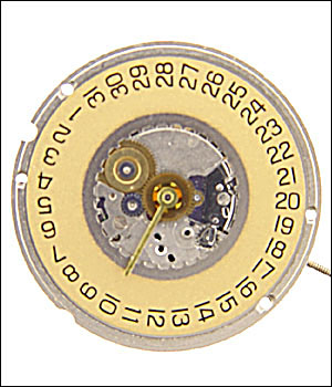 ETA 955.114 Movement -DISCONTINUED not available - USE 955.112