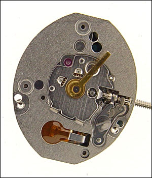 FE 5120 Movement - DISCONTINUED - use Ron 751