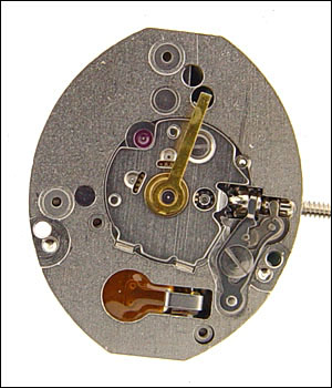 FE 5130 Movement - DISCONTINUED - use Ron 753