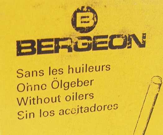 Bergeon 2847 - Click Image to Close
