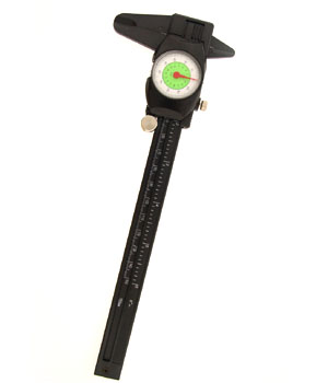 Plastic Caliper with digital Gauge (ID.506)