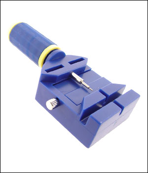 Link Remover with holder - ID.8000