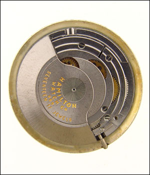 Hamilton 689 Movement Watch Parts Supply Watch Parts