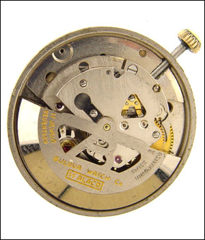 BULOVA 11 ALACD Movement - OUT OF STOCK