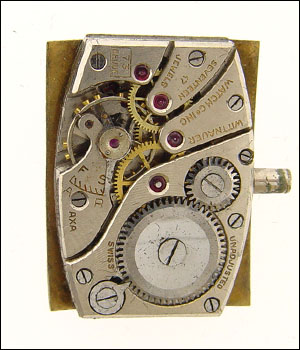 Wittnauer : Watch Parts Supply – Watch Parts – Replacement
