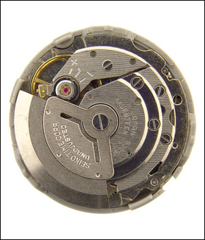 ***OUT OF STOCK*** Seiko 6309A Movement ***OUT OF STOC***