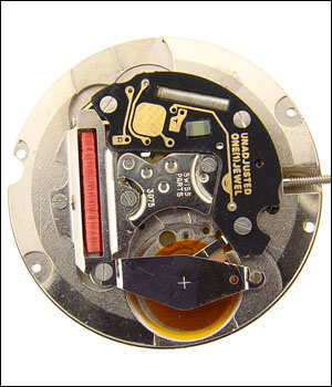 Harley Rhonda 3975 Movement- DISCONTINUED - USE RON 715 or 955.112/4