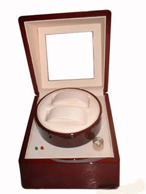 Double Watch Winder - Programmable
