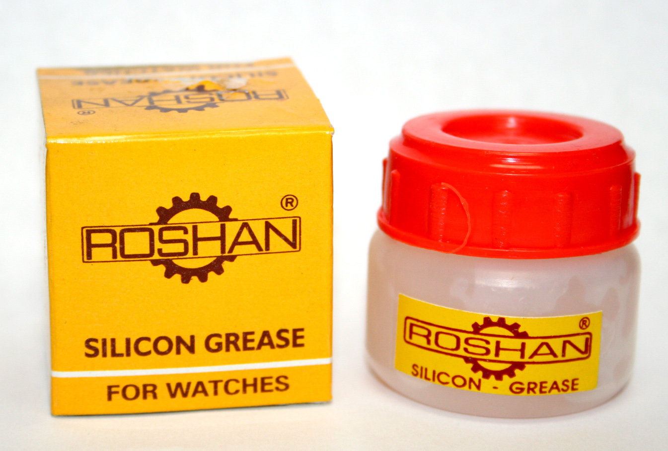 Roshan Silicon Grease for Watches